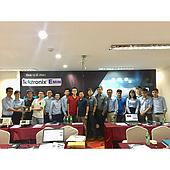 EMIN &Tektronix: IoT Workshop in HCMC