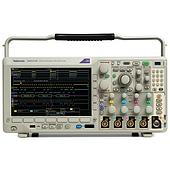Introducing the TEKtronix MDO3000 oscilloscope