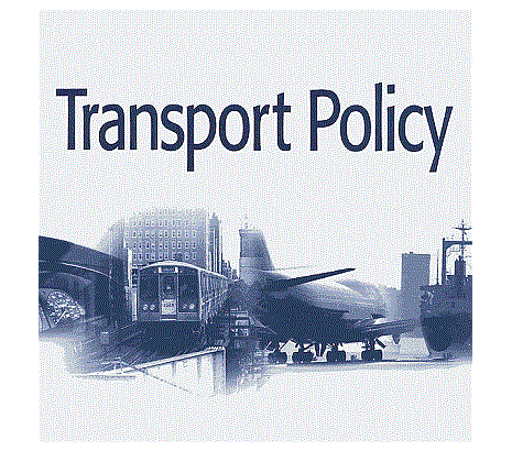 Transport policy of Emin
