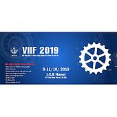 INVITATION for VIIF 2019