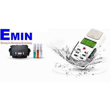 HUMAS HS-1000SW Portable water analyzer (COD(Mn) và Items)