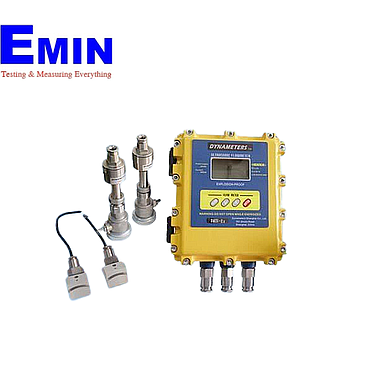 Dynaflox DMTF-Ex Explosion-proof Transit Time Ultrasonic Flow Meters