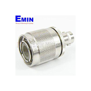 Fairview Microwave SM3925 HN Male to BNC Female Adapter (4 Ghz)