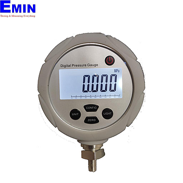 KDS DPG100-20 Digital Pressure Gauge (0.1, SG, (0~600) bar)