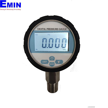 KDS DPG280-15 Digital Pressure Gauge (0.4 %, (0~60)bar)