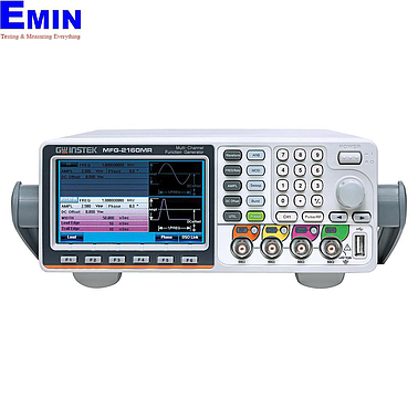 Gwinstek MFG-2120MA Function Generator (20Mhz, Power Amplifier, Modulation)