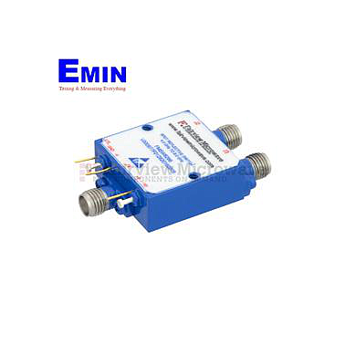 FairviewMicrowave FMSW6266, SMA PIN Diode Switch SPDT (50 Ohm, 4GHz - 8GHz, +20 dBm, SMA Female)