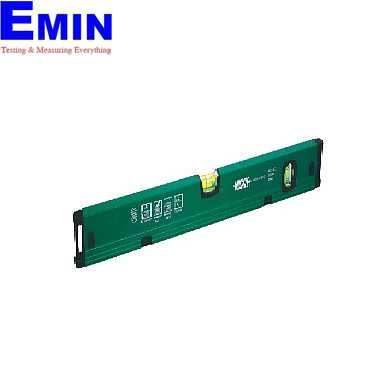INSIZE 4914-800 ALUMINIUM LEVEL (800mm/0.5mm/m)
