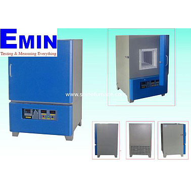 Shine SYM1700-36 high temperature Muffle Furnace (36L, 1700℃)