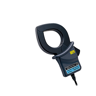 Kyoritsu 8147 Leakage & Load current clamp sensors