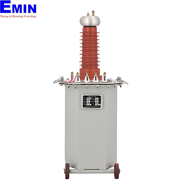 Wuhan YDJ-50/300 DC/AC Dielectric Test System (Oil Immersed)
