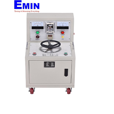 Wuhan DDG-500 Primary Current Injection Test Set (500A)
