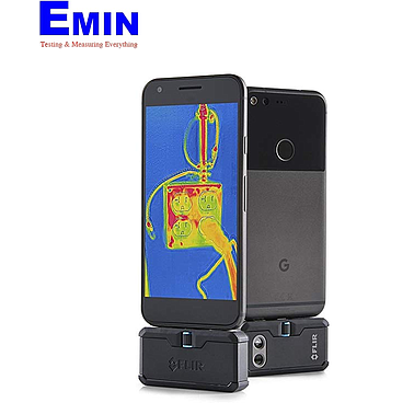 FLIR ONEPRO(Android)USB -Micro Thermal Imaging Camera