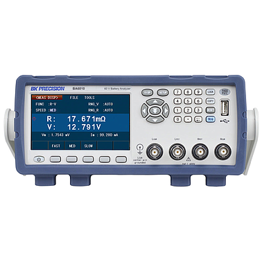BK Precision BA6011 Battery Analyzers (300V, 0.05%, 1mV)