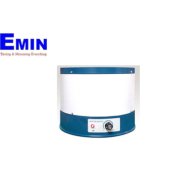 SH Scientific SH-HMG-3000R Heating Mantle (Round Type, 3L, 450℃)