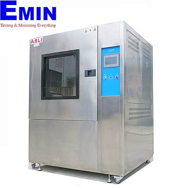 ASLI DT-C1 Sand and Dust Test Chamber (C1: 5000mg/m3, 5m/s)