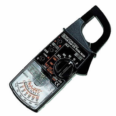 KYORITSU 2608A Analogue Clamp Meter (300A)