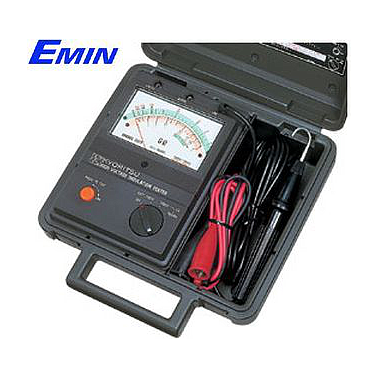 Kyoritsu 3121A High Voltage Insulation Tester