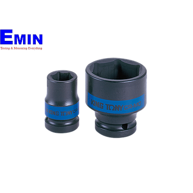 Kingtony 653548M Metric Standard Impact Socket