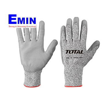 Total insulation gloves TSP1701-XL