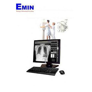 Digital X-ray Machine DR System ANTHEM-DELWORKS