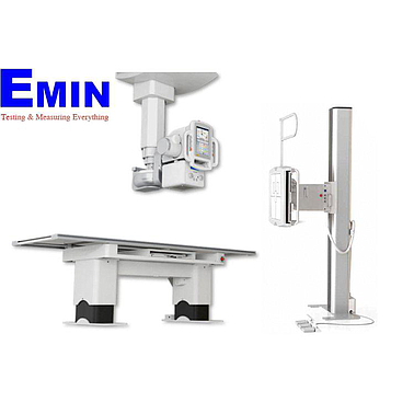 Intermedical S.r.l.  WOMAM-D  Digital Full Field Mammography X-ray System