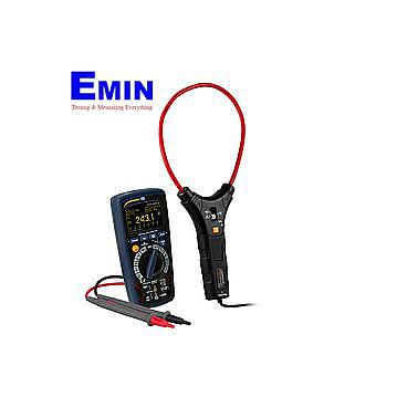 PCE ODM 10 True RMS Industrial Digital Multimeter with OLED display