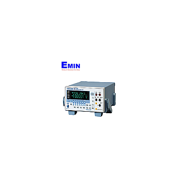 Yokogawa GS210 DC Voltage/Current Source  (front panel output terminals)