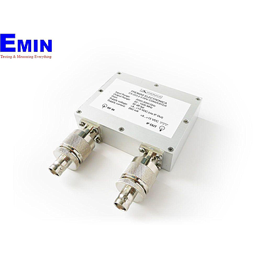 Promax CV-223 2000-3000 MHz to 0.5-1000 MHz Converter for TV Analysers