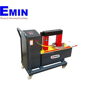 Acepom SM38-40 Trolley-type Induction bearing heater