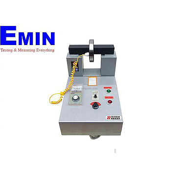 Acepom SM30K-2A  Induction bearing heater with rotational arm