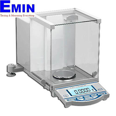 Benchmark W3100A-120-E Accuris ™ Analytical Balance (230V)