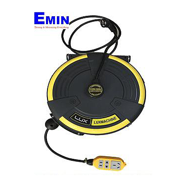 Luxmachine LUX-C25310 Air Hose Reel (10m)