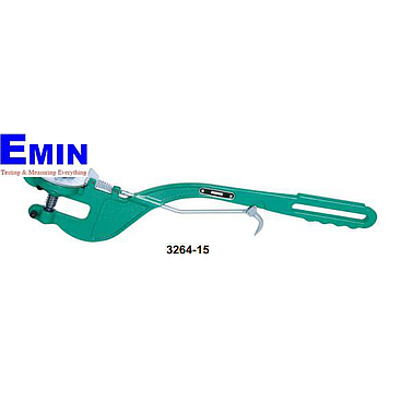 INSIZE 3264-60 Micrometer for hot plate (45-60mm; 0.05mm)