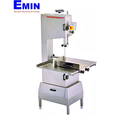 Thunderbird TMS-3600 (2HP) Stainless Steel Meat Saw (220v; 2hp/ 3hp, 1 phase)