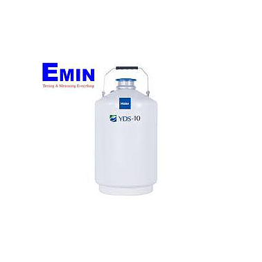 Haier YDS-10  Liquid Nitrogen Container Biological  (10L)
