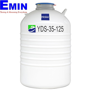 Haier YDS-30-125 Liquid Nitrogen Container Biological  (30L)