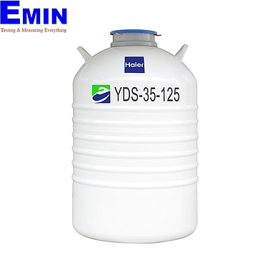Haier YDS-35B-125 Liquid Nitrogen Container Biological (35L)