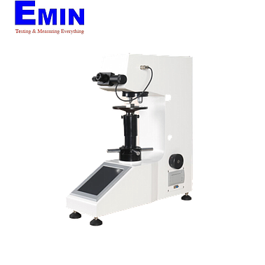 EBP DV-50AT-8P Weights Type Touch Screen Digital Macro Vickers Hardness Tester (8-2900HV; Turret tự động; Tích hợp máy in)
