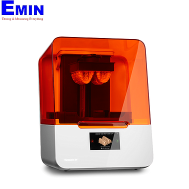FORMLABS PKG-F3B-COMPLETE  Form 3B 3D Printer Wholesale Package  (Printer, RT LT, BP, FK for dental parts and biocompatible appliances)