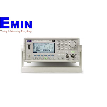 TTI TG5011A High Performance Function/Arbitrary/Pulse Generator  (50MHz, One Channel)