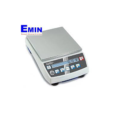 EMIN (Cali) E0019 Technical scales calibration service