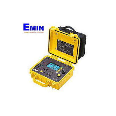 EMIN (Cali) E0038 Insulation resistance tester inspection service