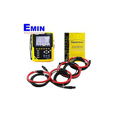 EMIN (Cali) E0060 Power Quality Analyzer calibration service