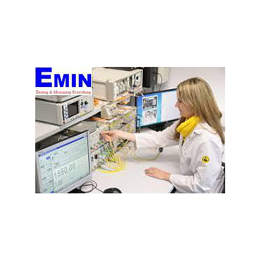 EMIN (Calibration) E0281 Synthetic instrument calibration service