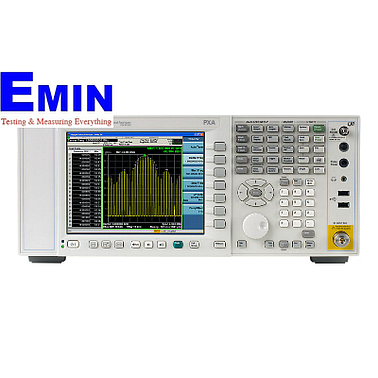 EMIN (Calibration) E0285 Amplitude-frequency linearity instrument calibration service