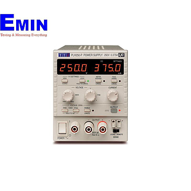 TTI PL303-P(G) Bench/System Higher Voltage DC Power Supply (0-30V/0-3A; USB/RS232/LAN(LXI)/Analog/GPIB)