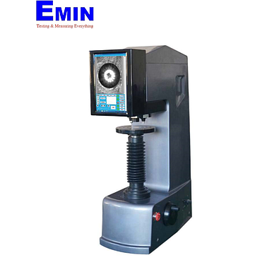 TIME 6206 Fully Automatic Three Indenters Digital Brinell Hardness Tester  (3,18 ~ 653HBW)