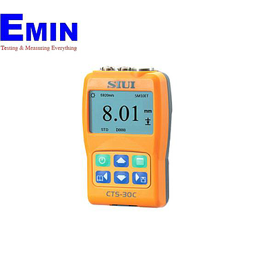 Khac CTS-30C Ultrasonic Thickness Gauge