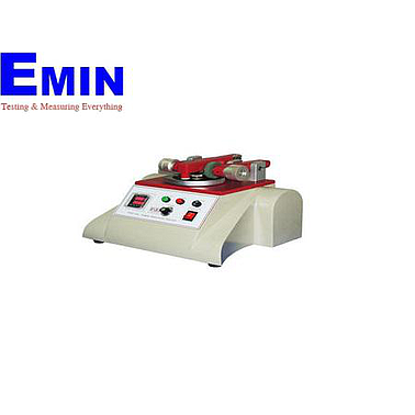 YuYang YY846A Widely Laboratory Electronic Taber Abrasion Testing Equipment (60 ± 1rpm; 1 head)